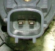 injector connector